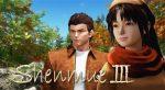 Немного новых скриншотов Shenmue III