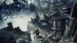 Новые подробности Dark Souls III: The Ringed City