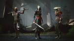 15 минут геймплея онлайновой боевой RPG Absolver