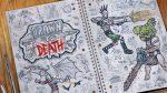 Drawn to Death станет одной из игр апрельского PS Plus