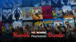 5 игр от THQ Nordic за $1 в новом PlayStation Humble Bundle