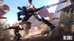 The Surge будет поддерживать PS4 Pro