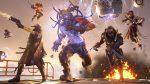 LawBreakers от Клиффа Блезински выйдет на PS4 в этом году