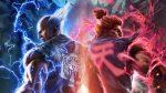 Первые оценки Tekken 7