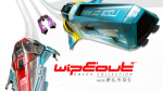 Диск с WipEout Omega Collection напомнит вам о PS One
