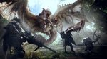Анонс Monster Hunter World