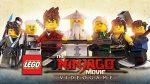 Анонс игры The LEGO Ninjago Movie Video Game