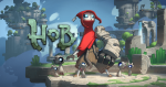 Hob выйдет на PS4 26 сентября