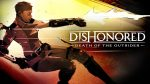 Arkane Studios рассказала о Билли Лерк из Dishonored: Death of the Outsider