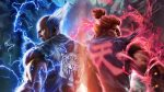 Продажи Tekken 7 перевалили за 1,66 млн копий