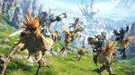 Square Enix переводит акцент с одиночных на мультиплеерные игры