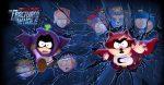 Чем темнее главный герой, тем сложнее South Park: The Fractured But Whole