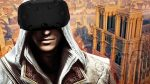Ubisoft готовит виртуальный опыт Assassin's Creed, но пока для своего офиса
