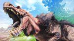 Открытый бета-тест по Monster Hunter: World уже скоро