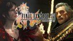 Планы Square Enix на Final Fantasy VII Remake, FFXVI и FFVersus XV