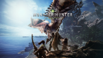Monster Hunter: World покорила британский чарт