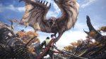 В одной лишь Японии продано 1,35 млн копий Monster Hunter: World
