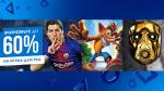 В PS Store сейчас сразу три распродажи