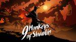 Российские разработчики анонсировали игру 9 Monkeys of Shaolin