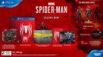 Коллекционка Spider-Man содержит спойлер