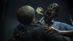 Уровень сложности Resident Evil 2 Remake будет подстраиваться под игрока