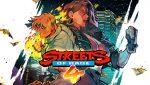 Анонсирована Streets of Rage 4