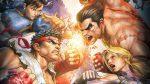 Tekken X Street Fighter готова на 30%