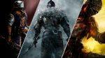 Трилогия Dark Souls выйдет в Европе 1 марта