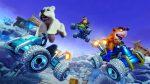 Масса геймплея Crash Team Racing Nitro-Fueled и сравнение с PS One