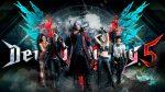У Devil May Cry 5 уже 2 миллиона проданных копий