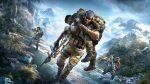 Ubisoft анонсировала Ghost Recon: Breakpoint