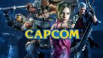 Capcom не забила на новые франчайзы