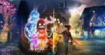 Яркий PS4-эксклюзив Concrete Genie отправился на золото