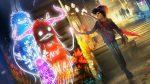 Новый геймплей и первые минуты Concrete Genie