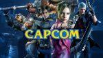 Capcom представит две новые игры до конца года