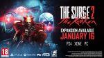 Дополнение The Kraken для The Surge 2 выйдет 16 января