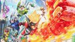 The Wonderful 101: Remastered выйдет на PS4