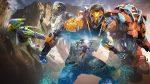 BioWare взялась за переделывание Anthem