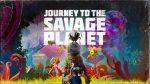 Обзор Journey to the Savage Planet