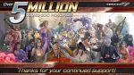 Tekken 7 празднует 5 миллионов проданных копий