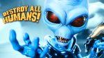 Ремейк Destroy All Humans! выйдет 28 июля