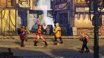 Streets of Rage 4 выйдет 30 апреля