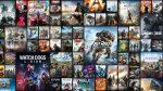 11 игр Ubisoft за это поколение продались тиражом в 10+ миллионов копий