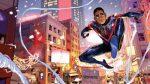 Масса новых подробностей Marvel's Spider-Man: Miles Morales