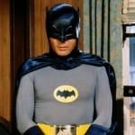 Рисунок профиля (I'm Batman)